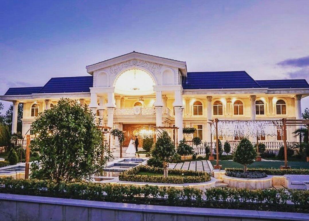 هتل عروسی تهران