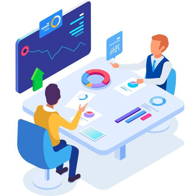 شرکت طراحی سایت توسعه پردازان