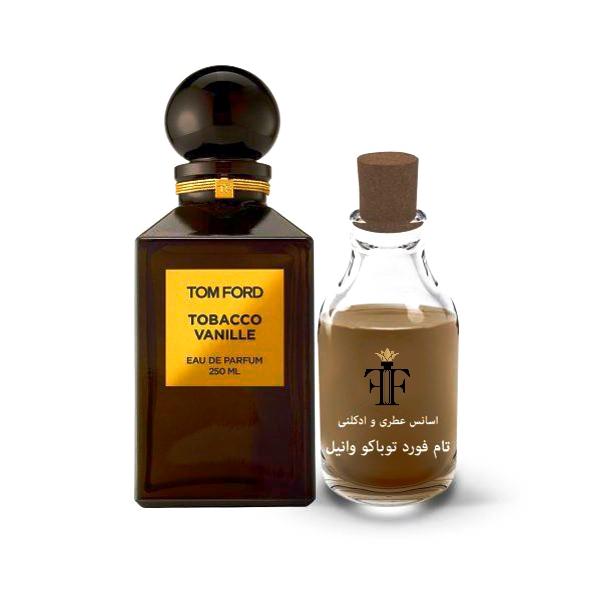 خرید عطر تام فورد توباکو وانیل اصل
